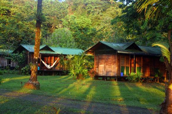 5 Hoteles Ecol U00f3gicos En Colombia