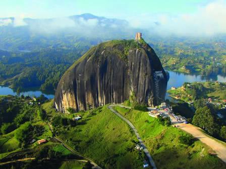 5 Sitios Turísticos En Medellín Y La Región Antioqueña