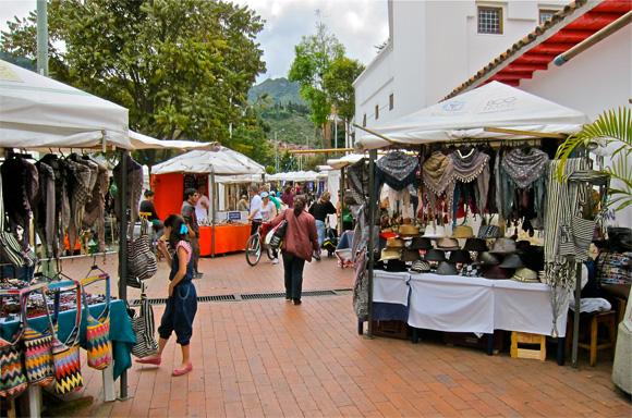 5 sitios turísticos de Bogotá 357791284c3