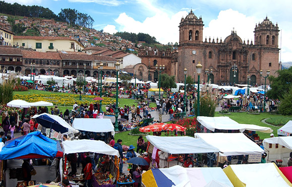 Santirantikuy Cusco