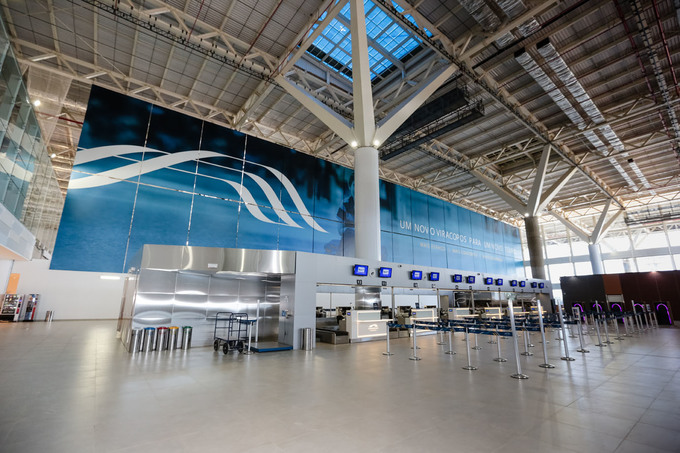 Aeroporto Viracopos Fica Onde : Aeroporto de campinas viracopos onde fica como chegar