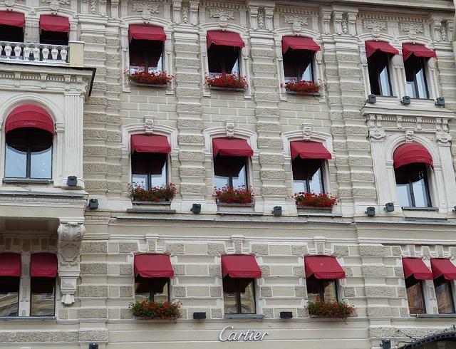 hotel rusia