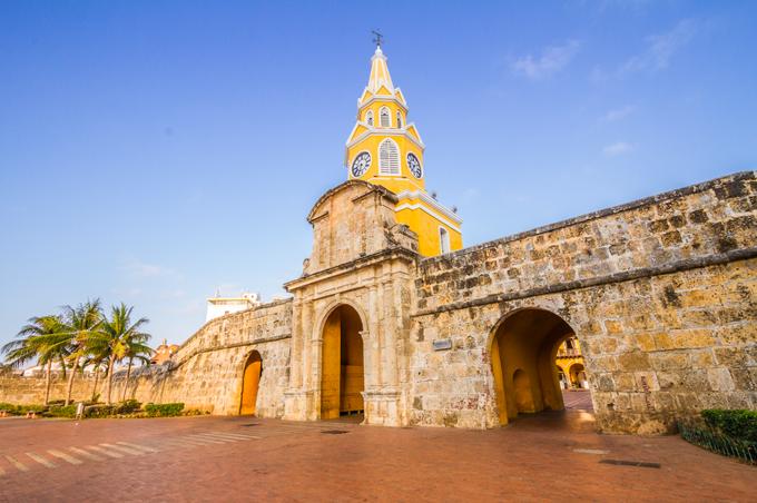 Busca vuelos baratos a Cartagena con Viajala