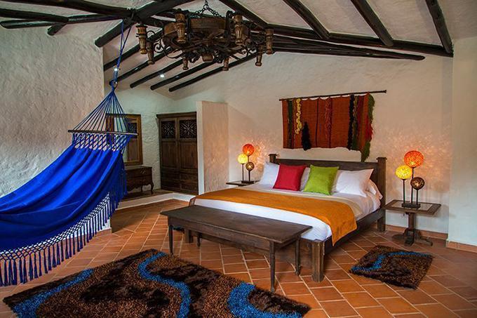 Hotel Casona Quesada