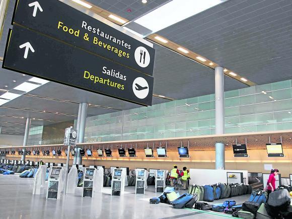 El nuevo eldorado un aeropuerto a la medida - Vuelos puerto asis bogota ...