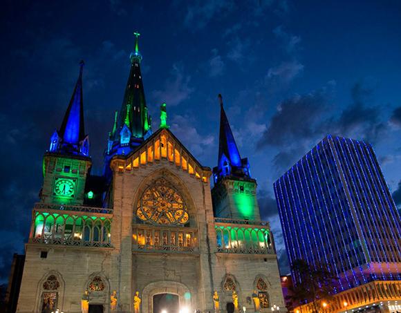 7 eventos que no te puedes perder de la Feria de Manizales