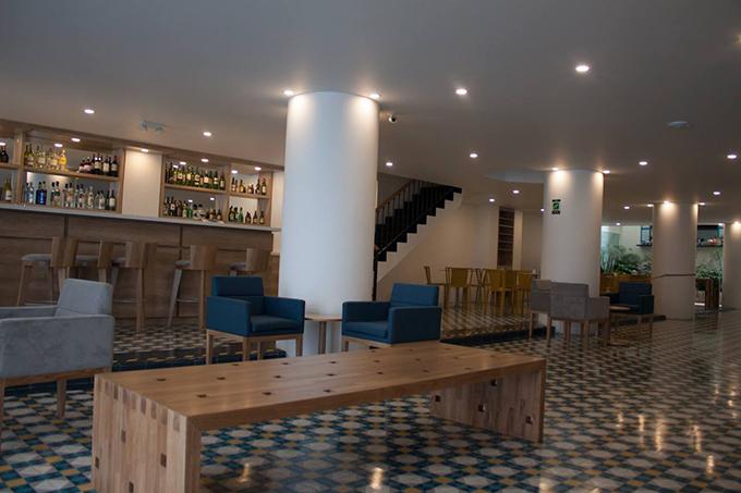 Hotel Camino de la Sal, Zipaquirá