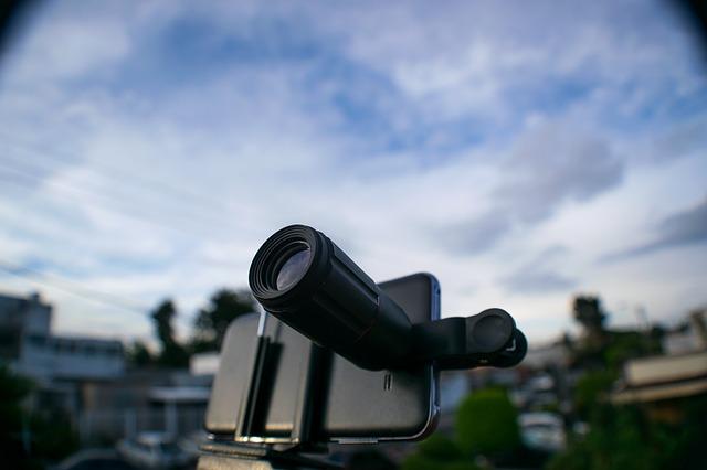 lentes celular