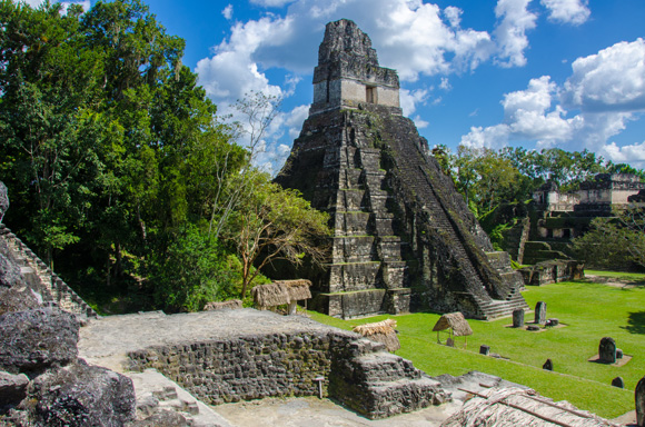 Pir mides mayas for Civilizacion maya arquitectura