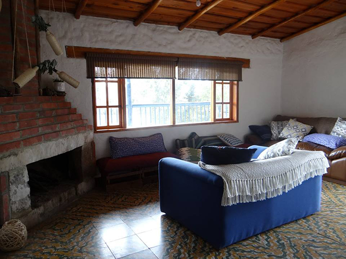 Refugio Casa Bonita