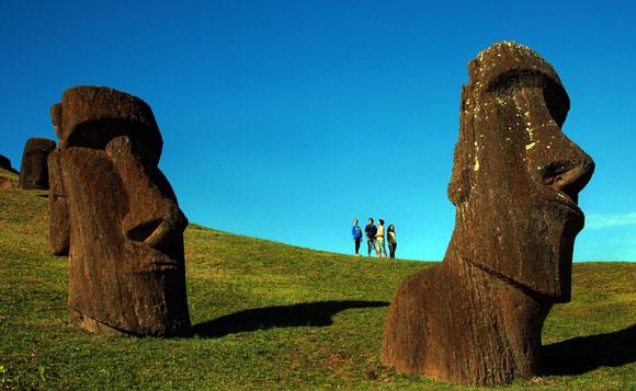 lugares turisticos en chile: