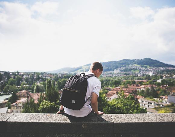 Viajar solo